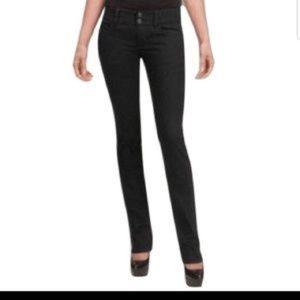 Cabi Lou Lou Style Black Skinny Jeans Size 4